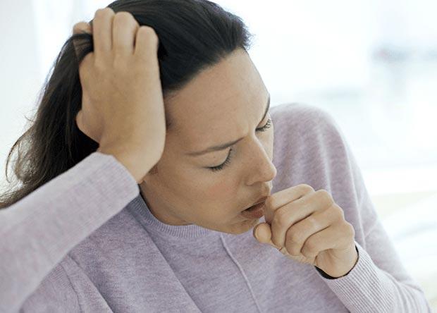Λοιμώξεις-Αναπνευστικού